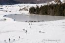 Ciaspolata Lago Cornino 6 gen 2018-13