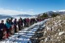 Ciaspolata Lago Cornino 6 gen 2018-1